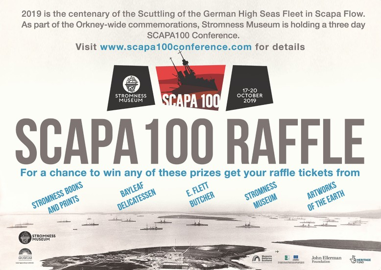 SCAPA100 RAFFLE small